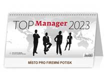 TOP manager - stolní kalendáø